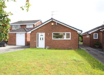 Thumbnail 3 bed detached bungalow to rent in Farfield, Penwortham, Preston