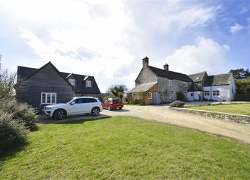 Thumbnail 6 bed detached house for sale in Main Road, Long Hanborough, Oxfordshire