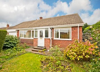 Thumbnail 2 bed detached bungalow for sale in Broadlands Drive, Malvern