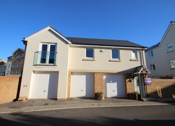Thumbnail 2 bedroom property for sale in Kingfisher Road, Portishead