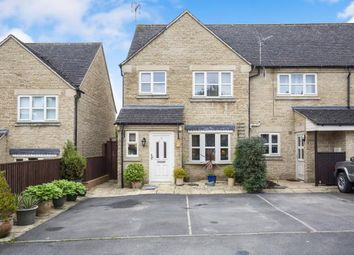 3 bed end terrace house for sale in The Finches, Greet, Cheltenham, Gloucestershire GL54