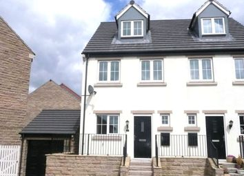 Thumbnail 4 bed semi-detached house to rent in Wheatley Drive, Woolley Grange, Barnsley