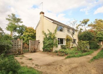 Thumbnail 3 bed detached house for sale in Crown Lane, Dorchester-On-Thames, Wallingford