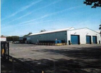 Thumbnail Warehouse to let in Former Bus Depot, Liverpool Road, Staffordshire