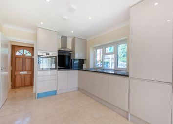 Thumbnail 2 bed bungalow for sale in Kings Road, South Norwood, London