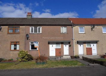 Thumbnail 3 bed terraced house to rent in Cedar Avenue, Beith
