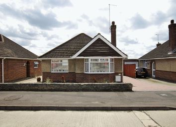Thumbnail 2 bed detached bungalow for sale in Hesketh Crescent, Swindon