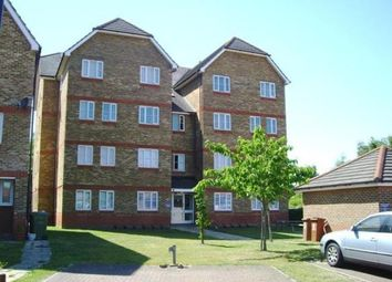 2 bed flat for sale in Woburn Close, Thamesmead SE28, London