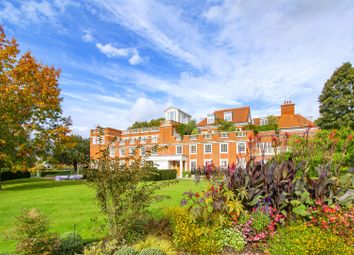 Thumbnail 3 bed flat for sale in Inverforth House, Hampstead