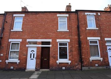 Thumbnail 2 bed terraced house for sale in Ruthella Street, Carlisle