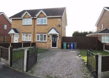 2 bed semi-detached house for sale in Reading Close, Openshaw, Manchester M11