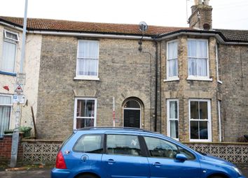 Thumbnail 4 bed terraced house for sale in York Road, Great Yarmouth