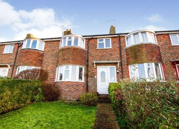 Thumbnail 3 bed terraced house for sale in Malling Down, Lewes