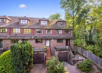 4 bed terraced house for sale in Linden Gardens, Tunbridge Wells TN2
