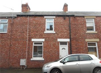 Thumbnail 2 bed terraced house for sale in Albert Street, Chester-Le-Street