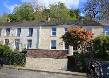 Thumbnail 3 bed terraced house for sale in No 4 Wellfield Terrace, Ferryside, Carmarthenshire