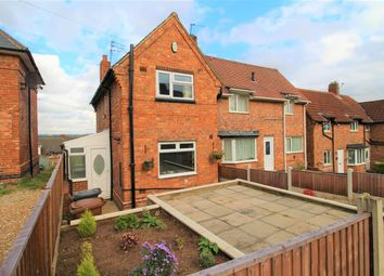Thumbnail 3 bed semi-detached house for sale in Frederick Avenue, Ilkeston