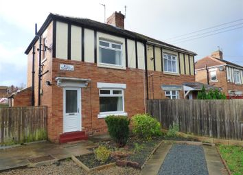 Thumbnail 2 bed semi-detached house to rent in Mill Terrace, Houghton Le Spring