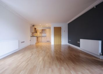 Thumbnail 1 bedroom flat to rent in Kidderpore Avenue, West Hampstead, London