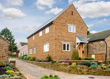 Thumbnail 3 bed detached house to rent in High View, Park Lane, North Newington, Banbury