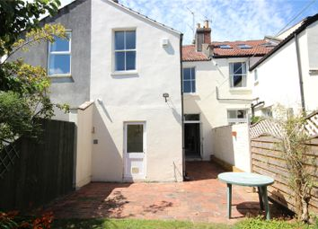 Thumbnail 3 bed terraced house to rent in Howard Road, Westbury Park, Bristol