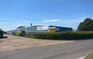 Thumbnail Light industrial for sale in Unit 19, Potts Marsh Industrial Estate, Eastbourne Road, Westham, Pevensey