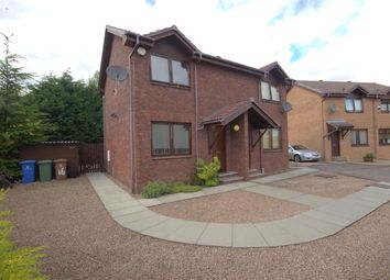 Thumbnail 2 bed semi-detached house for sale in Montgomery Place, Carron, Falkirk