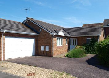 Thumbnail 3 bedroom detached bungalow for sale in Thorne Farm Way, Cadhay, Ottery St. Mary
