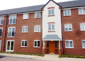 Thumbnail 2 bed flat to rent in Ryton House, Penruddock Drive, Tile Hill