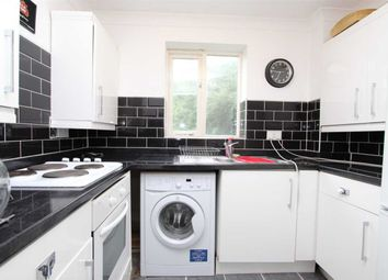 Thumbnail 1 bed flat to rent in Ashford Court, Overcliff Road, Grays