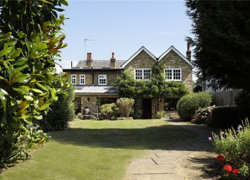 Thumbnail 5 bed detached house for sale in Somerset Road, Wimbledon, London