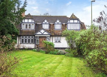 6 bed semi-detached house for sale in Lake View, Edgware, Middx HA8