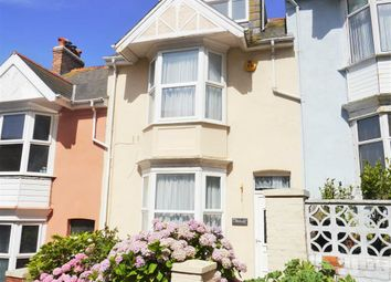 Thumbnail 3 bed terraced house for sale in Higher Lane, Portland, Dorset