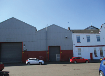 Thumbnail Light industrial to let in Unit 3 115 Woodville Street, Glasgow