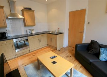 Thumbnail 1 bed flat to rent in Baldwin Chambers, Bristol