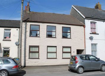 Thumbnail 4 bed end terrace house for sale in Gloucester Road, Coleford