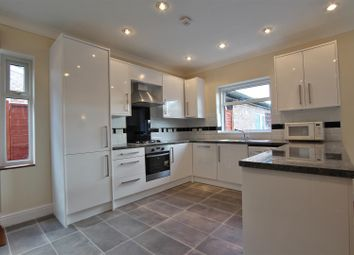Thumbnail 3 bed property to rent in Noble Corner, Great West Road, Hounslow