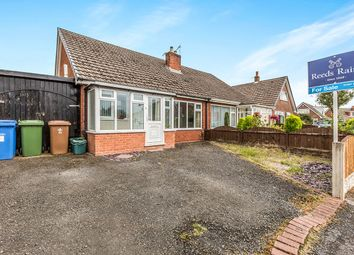 Thumbnail 3 bed semi-detached house for sale in Highways Avenue, Euxton, Chorley