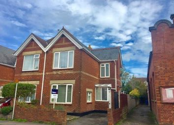 Thumbnail 2 bed semi-detached house for sale in Davis Road, Parkstone, Poole