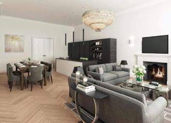 Thumbnail 2 bedroom flat for sale in Bayswater Apartments, Bayswater