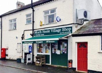 Thumbnail Retail premises for sale in 2 Smithy Lane, Preston