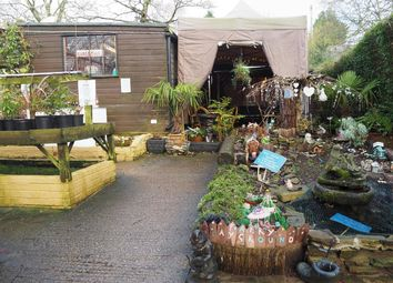 Thumbnail Commercial property for sale in Garden Centre & Horticulture SK6, Compstall, Greater Manchester