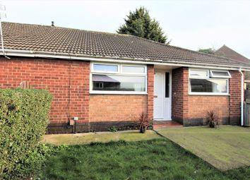 Thumbnail 2 bedroom bungalow to rent in Dorman Road, Eston Middlesbrough