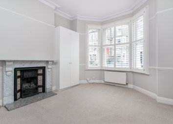 Thumbnail 3 bed flat to rent in Almeric Road, Battersea, London