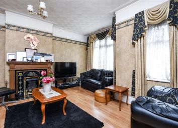 Thumbnail 4 bedroom terraced house for sale in Melfort Road, Thornton Heath