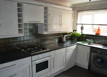 Thumbnail 2 bedroom end terrace house for sale in Constable Close, Rotherham