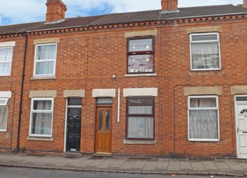 Thumbnail 3 bed terraced house to rent in Leopold Street, Loughborough