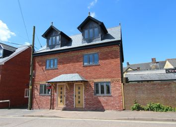Thumbnail 3 bed semi-detached house to rent in Forge Way, Cullompton