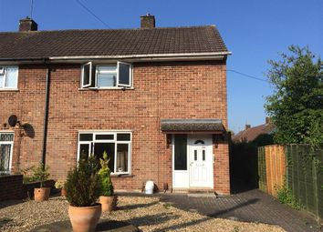 Thumbnail 4 bed property to rent in Longfield Road, Winchester