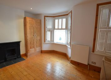 Thumbnail 3 bed terraced house to rent in Lansdowne Road, Walthamstow